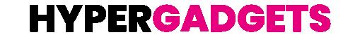 HyperGadgets Title Logo
